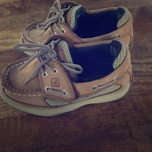 Sperry Top Sider  Boys Shoes size 9